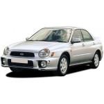 GDA 2000-2007 вкл. WRX