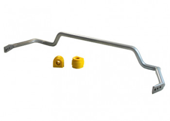 BBF11Z Front Sway bar - 27mm heavy duty blade adjustable