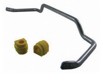 BBF15Z Front Sway bar - 30mm heavy duty blade adjustable