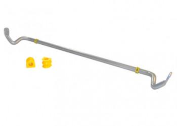 BSF36XZ Front Sway bar - 24mm X heavy duty blade adjustable