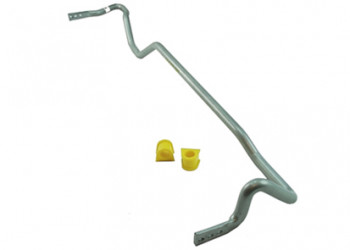 BSR36XZ Rear Sway bar - 24mm X heavy duty blade adjustable