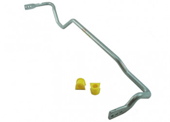 BSR37Z Rear Sway bar - 22mm heavy duty blade adjustable