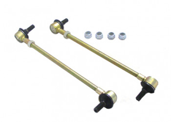 W23180 Front Sway bar - link assembly