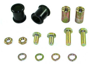 W62544 Rear Control arm - upper inner bushing (camber correction)